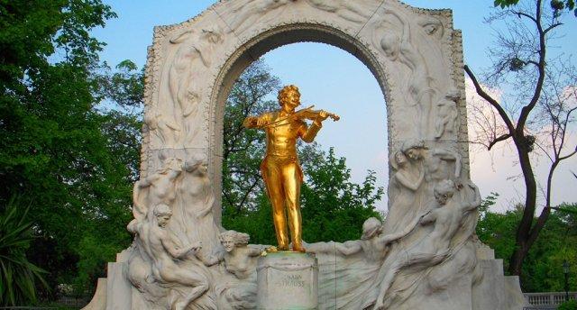 Trīs galvaspilsētas: Vīne-Budapešta- Bratislava