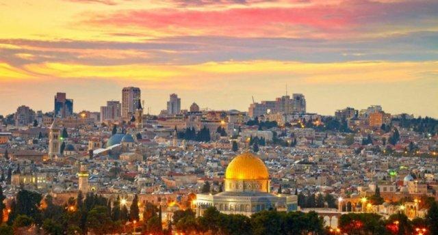Svētā zeme - Izraēla Ziemassvētkos ar atpūtu pie Sarkanās un Nāves jūras... Ar iespēju apmeklēt Jordānijas pērli – Petru!