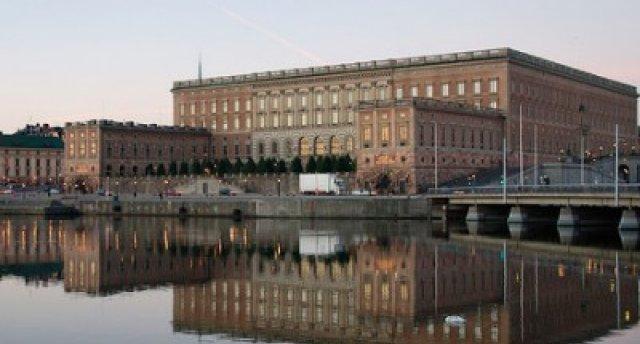 Tallina - Helsinki - Stokholma