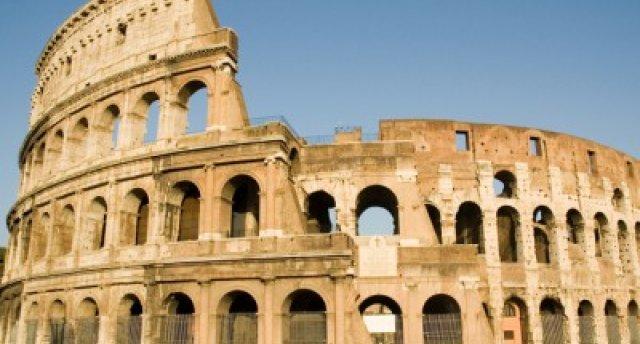 Itālija. Aviotūre ar ekskursijām