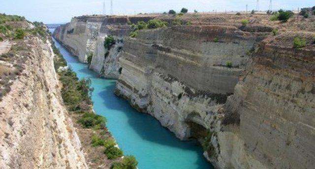 Grieķija senā un mūsdienīgā ar Korfu salu. GARANTĒTS!