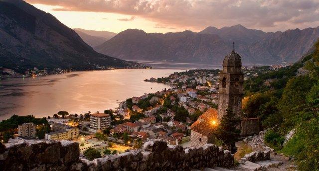 Jaunā 2018. gada sagaidīšana Melnkalnē! Neticami spilgts un skaists ceļojums uz valsti, kur piepildās vēlēšanās!