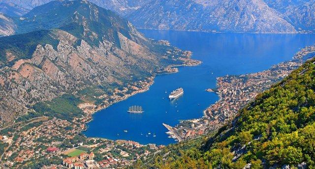 Brīnumskaistā Melnkalne! Zeme ar ideālu klimatu, nevainojamu ekoloģiju, tīru jūru un tirkīzsaļu ūdeni! 12 dienas!