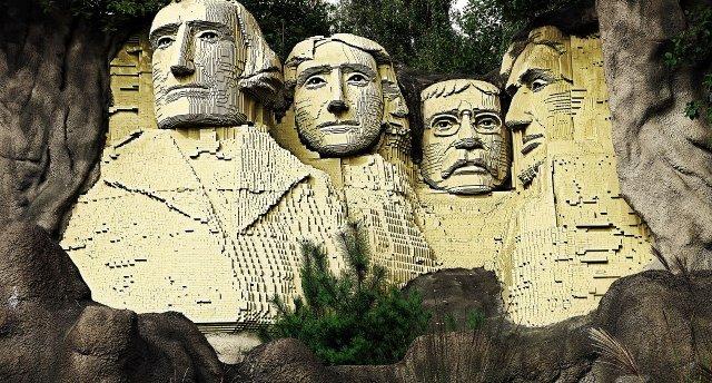 Ceļojums LEGO pasaulē! 5 dienas! Berlīne - Legoland - Hamburga!