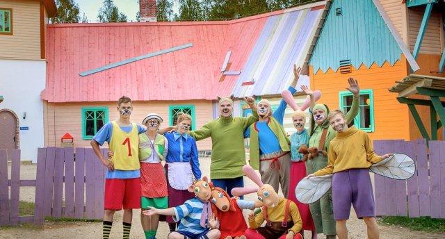 Aizraujoša diena Lotes zemē Igaunijā! GARANTĒTS