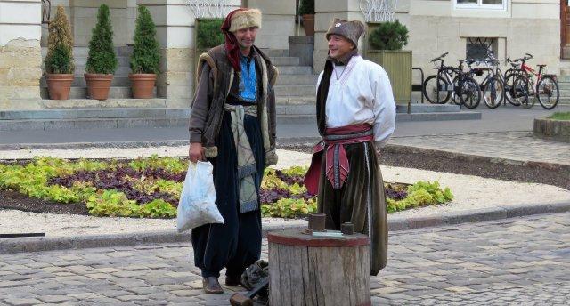 Ļvova un Aizkarpatu Ukraina