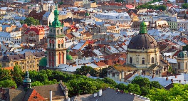 """""""Īstā"""" Ukraina: Ļvova un Aizkarpati Līgo svētkos!  GARANTĒTS!"""