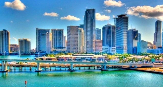 Ziemassvētki Floridā un Bahamu salu kruīzs