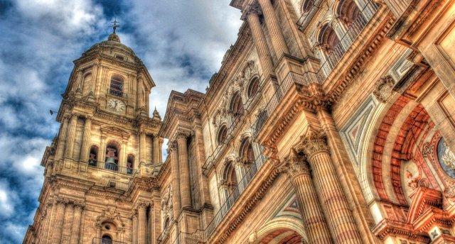 Spānija | Malaga