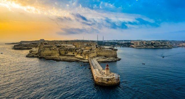 Malta | 4 dienas