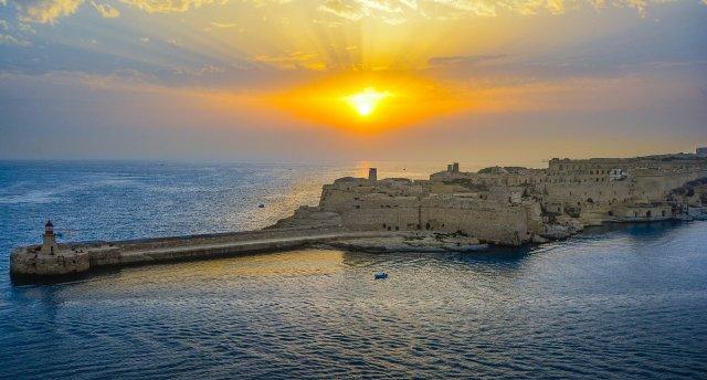 Malta | 8 dienas