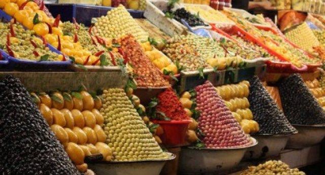 Aviotūre Maroka-Spānija-Andalūzija (Lūgums pievērst uzmanību, ka tūres cena var mainīties, sakarā ar aviobiļešu sadazinājumu)
