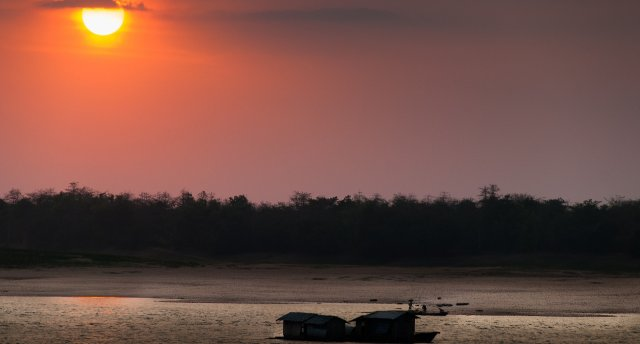 Vecgada vakars Vjetnamā un Angkoras tempļi Kambodžā