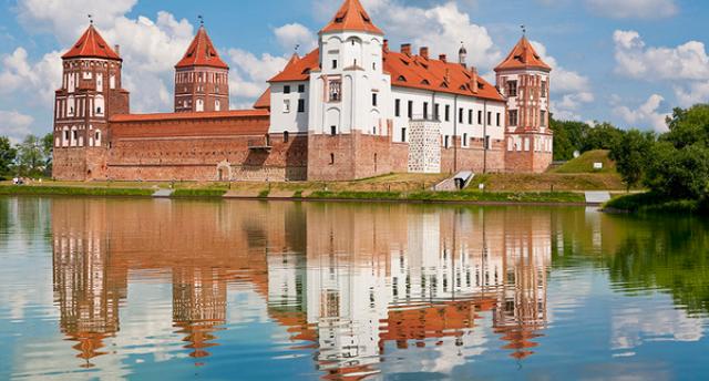 Baltkrievijas senās un jaunās leģendas. GARANTĒTS!