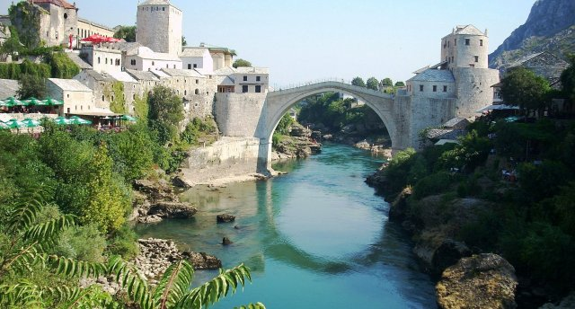Horvātija - Trogiras rivjēra