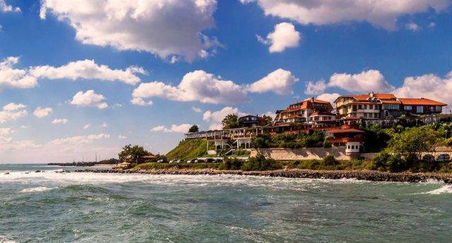 Saulainā Bulgārija! 11 neaizmirstamas un pasakainas dienas ceļojumā uz slaveno Melnās jūras kūrortu ''Saulainais krasts''!