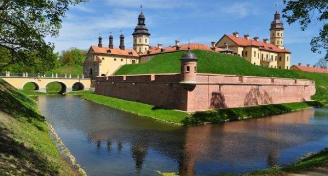 Baltkrievijas senās un jaunās leģendas... (5 dienas)