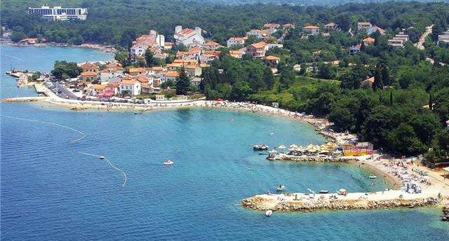 Horvātija. Atpūta pie jūras ar ekskursijām