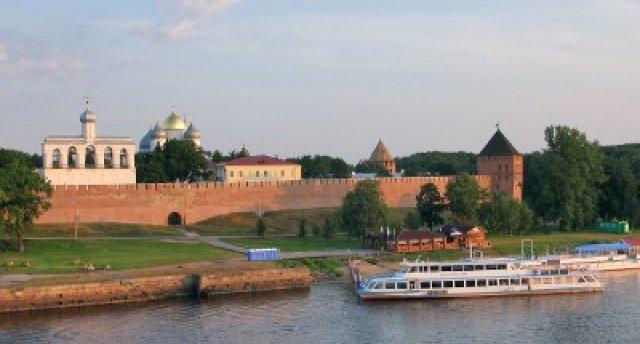 Krievijas vēstures lappuses
