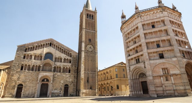 Parma Valsts svētkos