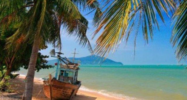 Bangkoka – Kambodža – Pataija – Kočanga! Atpūta pašā eksotiskākajā Āzijas valstī! Programmas pērle – bezgalīgā Pilsēta – tempļu komplekss Ankorvats! Nong Nooch botāniskā dārza apmeklējums iekļauts cenā!