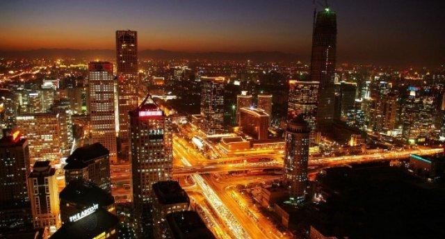 Ķīnas metropoļu šarms - Šanhaja un Pekina