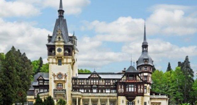 Rumānija pērles. (Baile Felix – Rašnovas cietoksnis – Drakulas pils – Brašova – Sinaja - Pelešas pils – Bučegas kalni - folkloras vakars –  Sigišoāra)