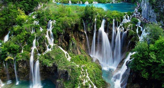 Vasaras brīvdienas Horvātijā. (Trogira – Splita – Etnogrāfiskā lauku sēta – Dubrovņiks – Plitvices Nacionālais parks Mostara – Kravices ūdenskritums)