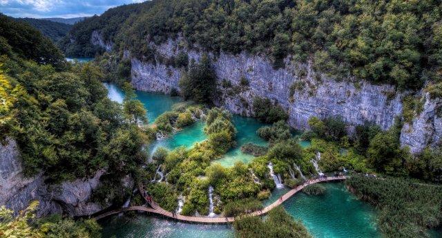Istras pussala! Pula, Rovinja, Plitvices ezeri, Venēcija, Vīne! Neaizmirstama atpūta pie Adrijas jūras!