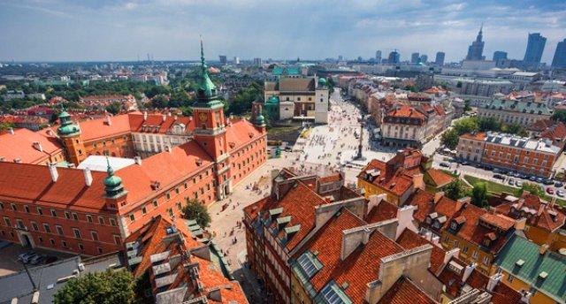 Polijas pērles! Galvaspilsēta Varšava - katoļu svētnīca Jasna Gora - senā karaļu pilsēta Krakova - sāls meka Veļička - Tatru kalnu kūrorta pērle Zakopane!