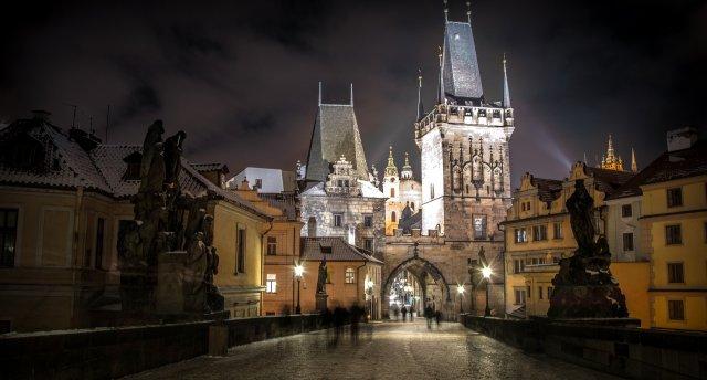 Ziemassvētki Drēzdenē un Prāgā, Ziemassvētku muzejs!