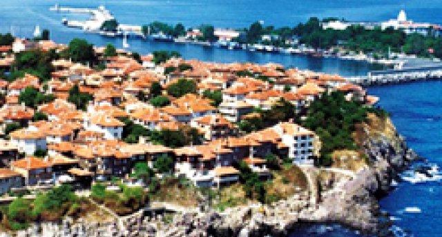 Saulainā Bulgārija!  Autobusa ekskursiju tūre! Labākā Melnās jūsras pludmale Saulainais Krasts! 12 dienas īstā pasakā!