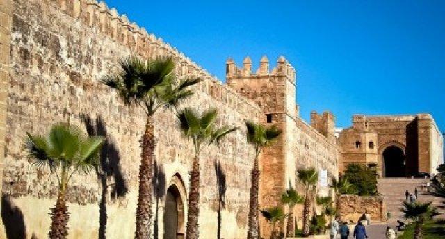 Ceļojums pa Maroku, skolēnu rudens brīvlaikā!