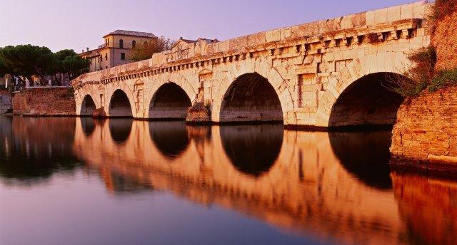 Itālija - Rimini. Atpūta pie jūras ar ekskursijām