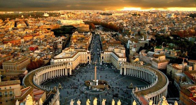 Klasiskā Itālija