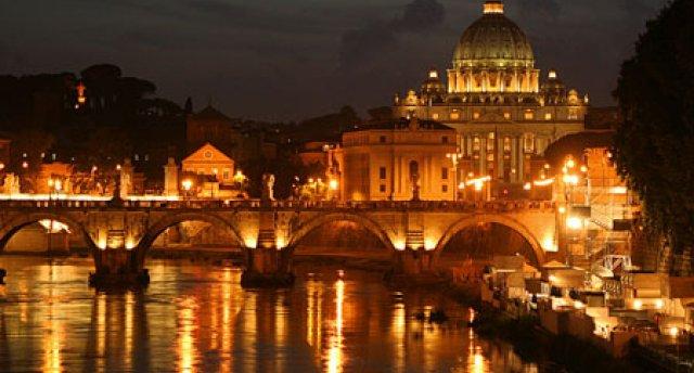 Ziemassvētki Itālijā! Graca - Roma – Venēcija – Florencija – Ļubļana – Vīne.