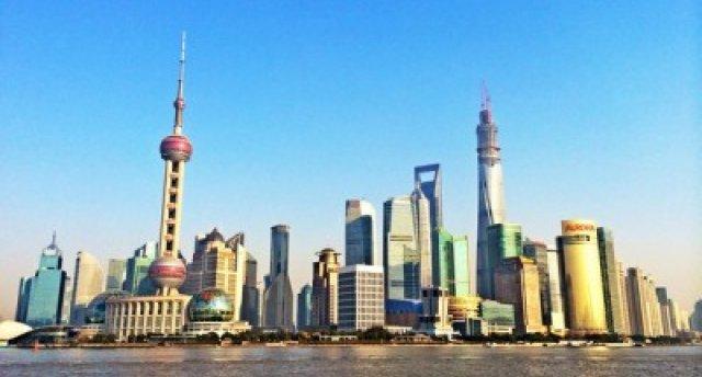 Jaunais gads Ķīnā un Honkonga