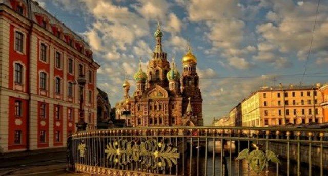 Kruīzs uz Sanktpēterburgu | 5 dienas