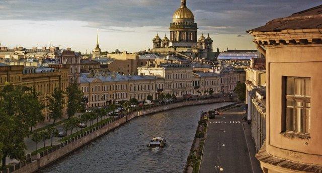 Tallina-Helsinki-Sanktpēterburga-BEZ VĪZAS