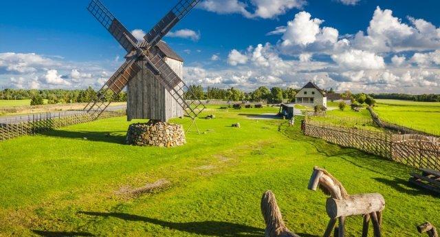 Uz Igaunijas lielāko salu - Sāremā! Mēs mīlam Sāremā. Nakšņošana SPA viesnīcā