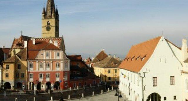 Transilvānija - Ungārija.