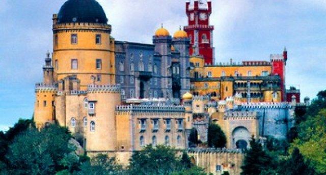 Portugāle-Spānija