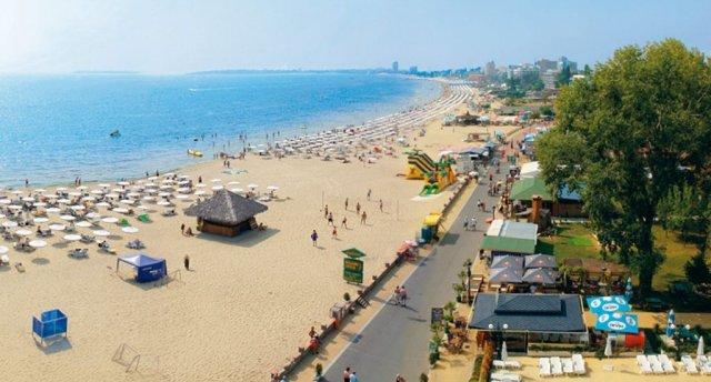 Saulainā Bulgārija!  Autobusa ekskursiju tūre! Labākā Melnās jūras pludmale - Saulainais Krasts! 12 dienas īstā pasakā!