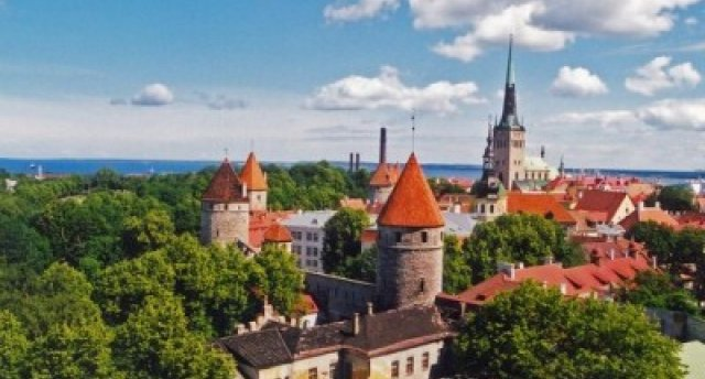 Kruīzs Tallina - Helsinki - Stokholma