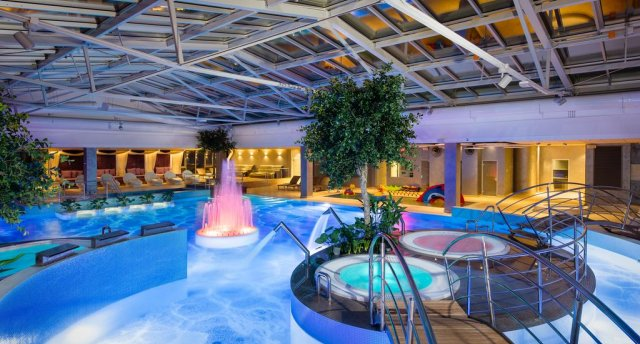 Svētku nedēļas nogale Tartu ar atpūtu ekskluzīvajā V SPA Hotel 4* !