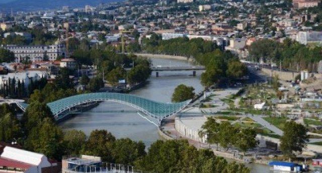 GARANTĒTS! .... NO SVANETIJAS LĪDZ MELNAJAI JŪRAI! Kalni, jūra un vīns! Tbilisi – Mcheta – Džvari – Kutaisi – Tskaltubo – Martvili kanjoni – Prometeja ala – Svanetija (3 dienas) – Kolhidas nacionālais parks – Batumi (3 dienas) – kalnainā Adžārija.