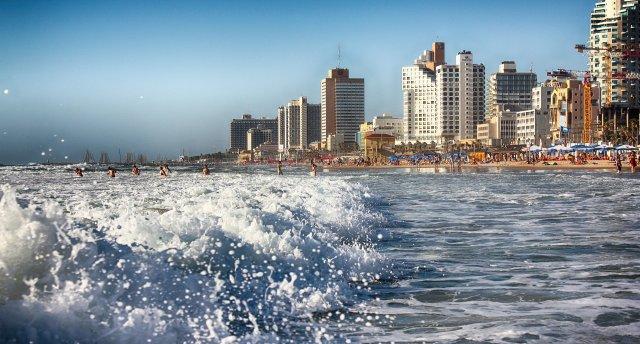 Izraēla | 9 dienas