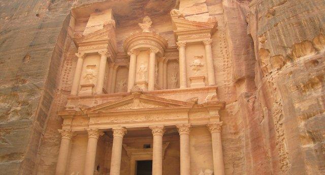 JORDĀNIJAS KARALISTE (AMMĀNA, GADARA, DŽERAŠA, ADŽLUNO, PETRA, MADABA)