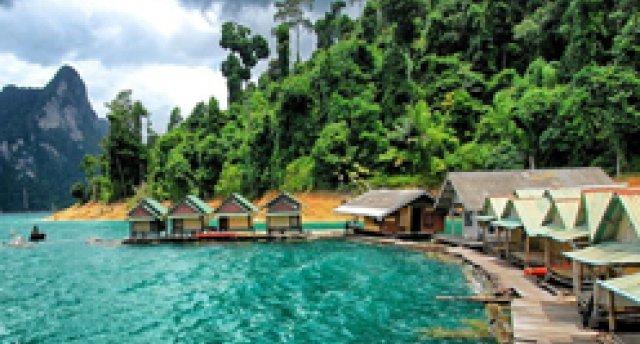 Bangkoka – Kvai upe – Pataija – Kočanga! Atpūta eksotiskākajā Austrumu valstī! Jauna un uzlabota klasiskās programmas versija Kvai upē! 2 ekskursijas bez maksas!