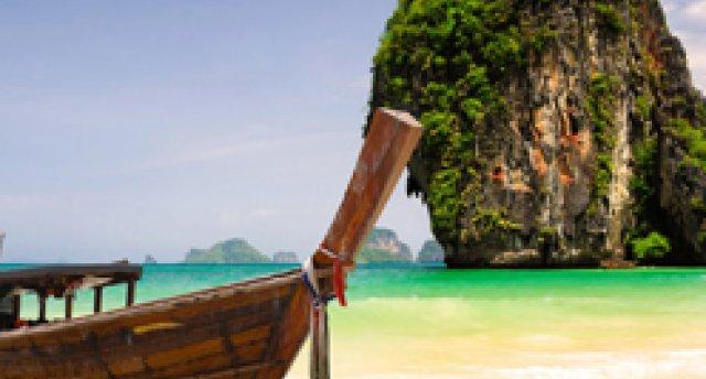 Bangkoka – Krabi – Koh Lipe! Brīnumainie Taizemes dienvidi. Atpūta Krabi un skaistākajā Taizemes salā Koh Lipe! 3 ekskursijas dāvanā!